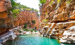 Paradise Valley - Agadir