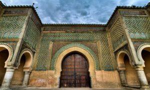 Meknès, ville impériale