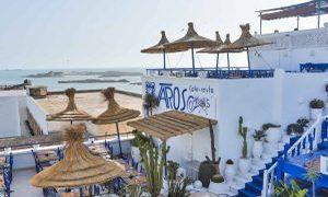 Le Taros - Essaouira