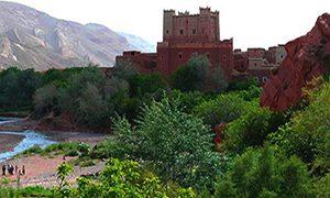 vallee-roses - Quoi faire au Maroc ?