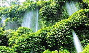 Cascades_Lombok