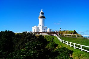 Cape Byron - Byron Bay