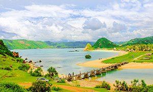 plage-Seger-Lombok