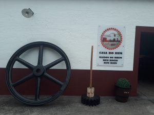 Poncha Madere Porto Da Cruz