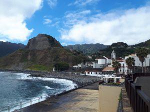 Porto Da Cruz Madère Surftrip