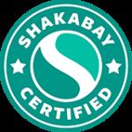 shakabay certified